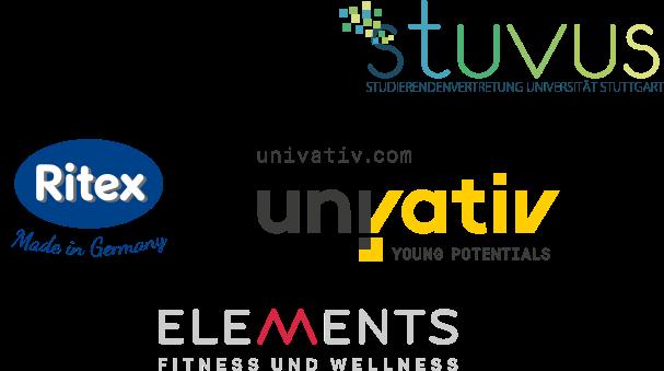 Sponsoren Logos der UNO